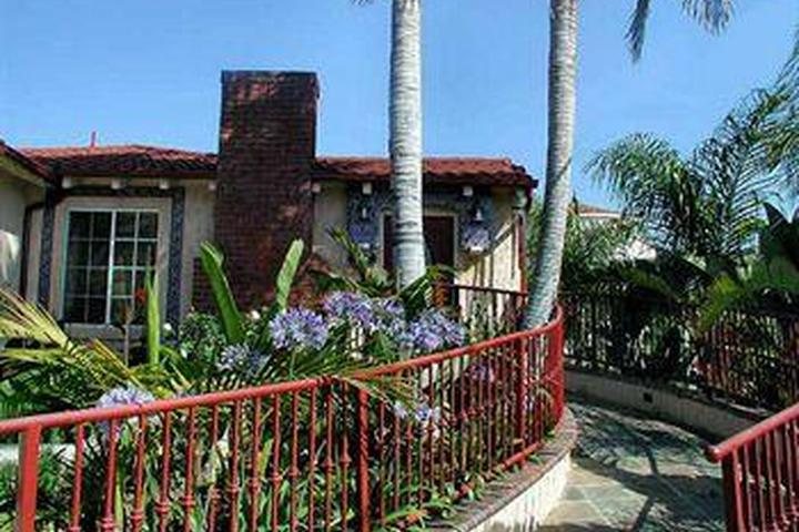 Pet Friendly Bed & Breakfasts in Dana Point, CA - Bring Fido