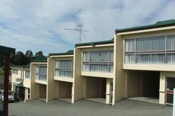 Pet Friendly Townhouse Motel