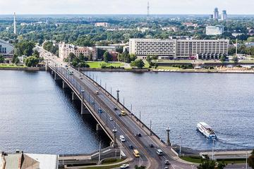 Pet Friendly Radisson Blu Daugava Riga