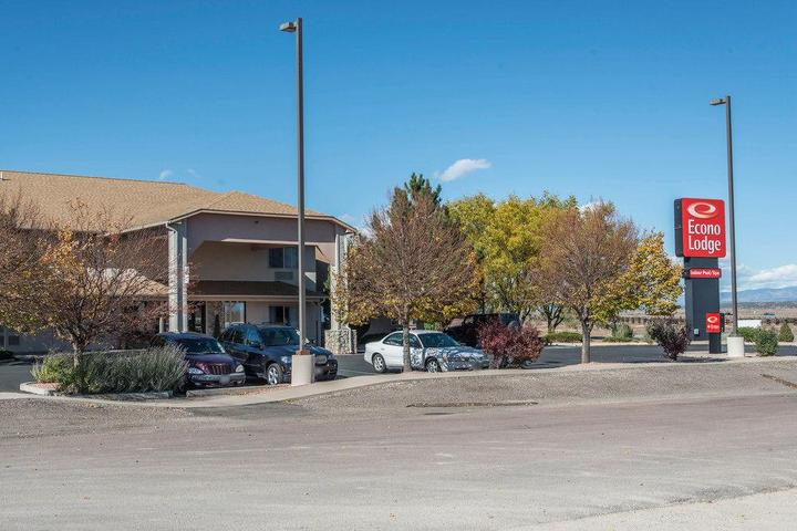 Pet Friendly Quality Inn and Suites West