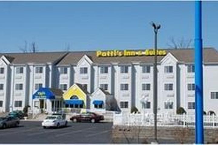 Pet Friendly Pattis Inn & Suites