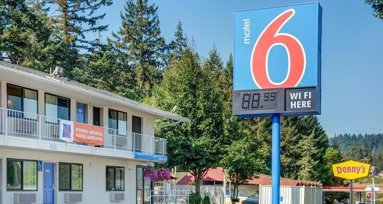 Motel 6 Eugene South Pet Policy