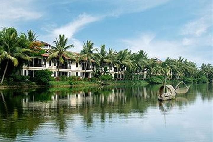 Pet Friendly Hoi An Riverside Resort