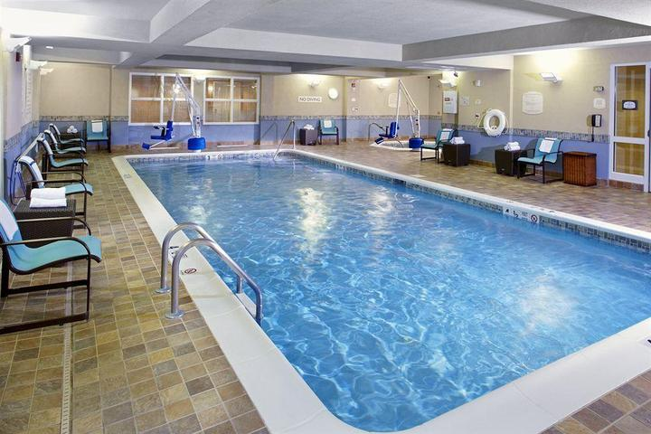 Pet Friendly Residence Inn by Marriott East Rutherford Meadowlands