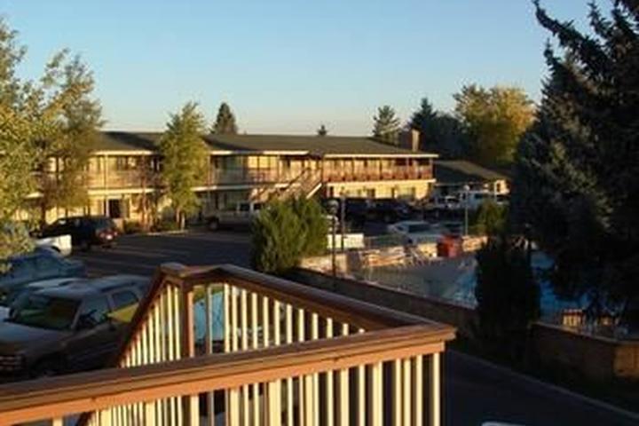 Pet Friendly Hotels in Idaho Falls, ID - Bring Fido