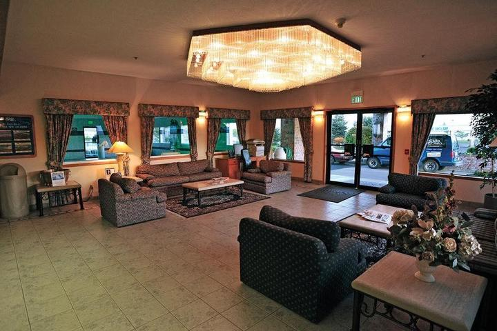 Pet Friendly Shilo Inn & Suites Tillamook