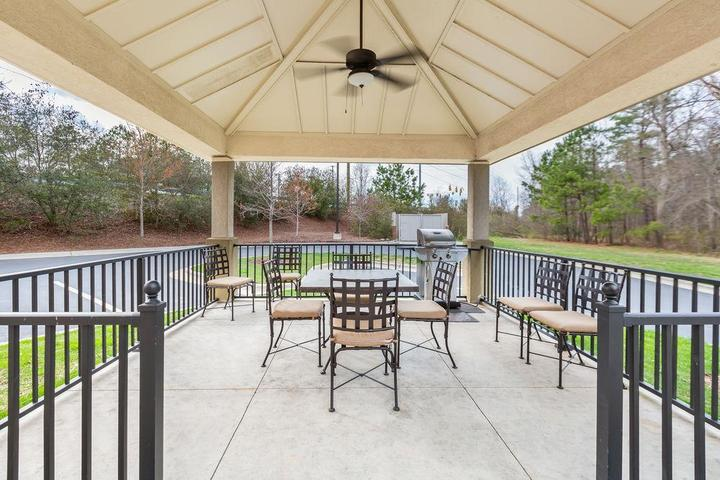 Pet Friendly Candlewood Suites Apex Raleigh