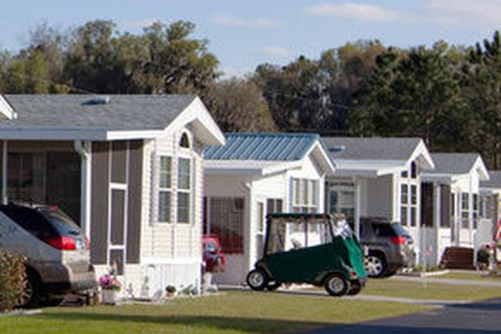 Pet Friendly Grand Lake RV & Golf Resort