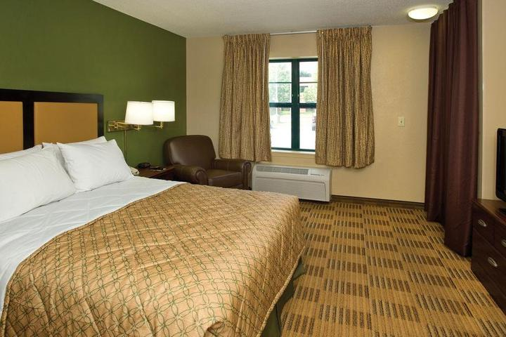 Pet Friendly Extended Stay America Secaucus Meadowlands