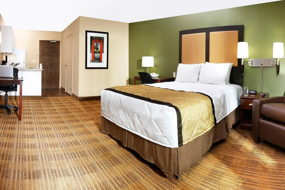 Extended Stay America Savannah Midtown Pet Policy