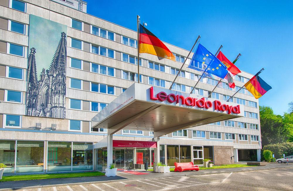 Koln Hotel Leonardo