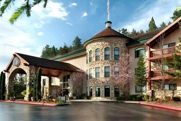 Pet Friendly Hilton Santa Cruz Scotts Valley