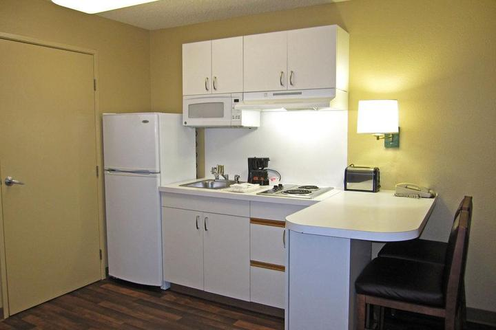 Pet Friendly Extended Stay America San Jose Mountain View
