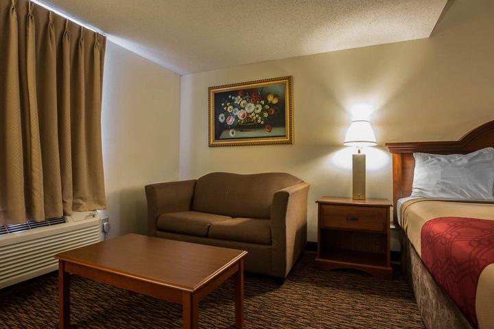 Pet Friendly Econo Lodge Inn & Suites Lugoff