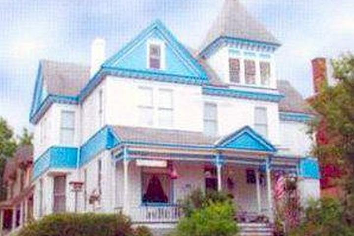 Pet Friendly Garden House Bed and Breakfast