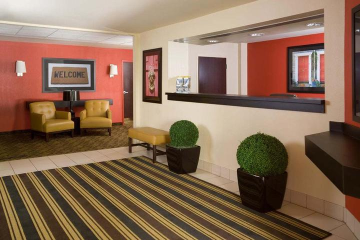Pet Friendly Extended Stay America Princeton West Windsor