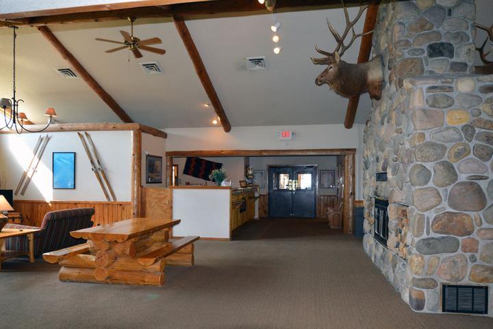 Pet Friendly Bucks T4 Lodge