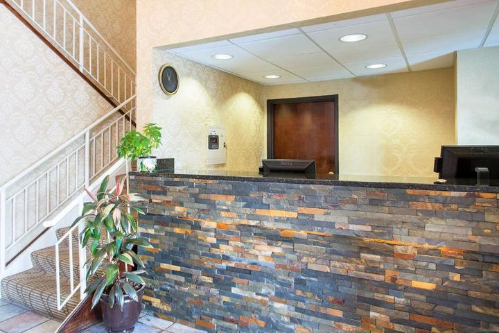 Pet Friendly Quality Inn and Suites Richburg