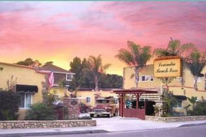 Pet Friendly Leucadia Beach Inn