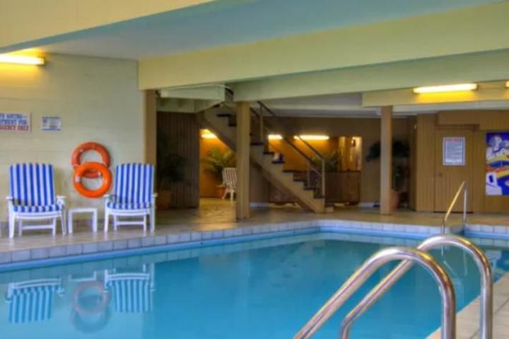 Pet Friendly Coast Penticton Hotel