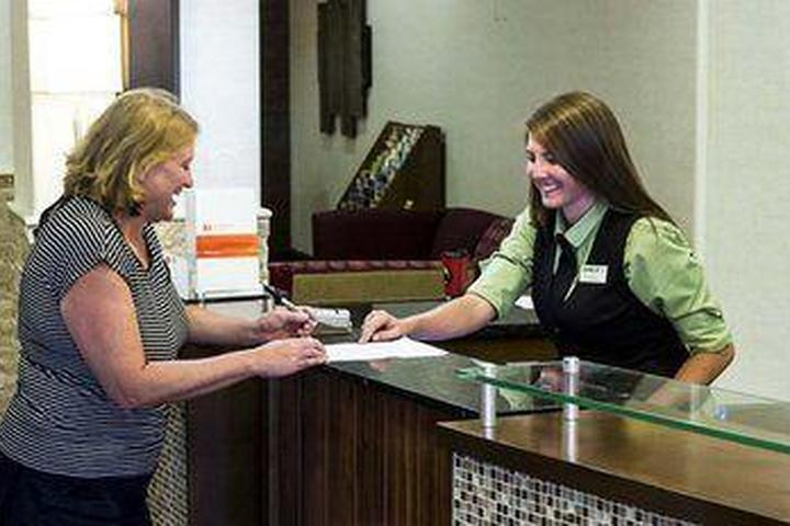 Pet Friendly Holiday Inn Hotel & Suites Durango Central