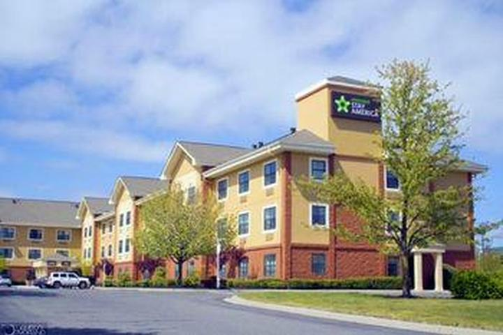 Pet Friendly Extended Stay America Long Island Melville