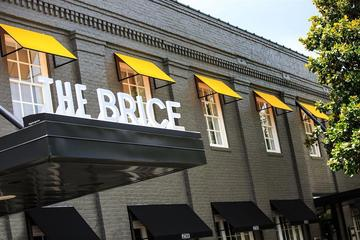 Pet Friendly Kimpton Brice Hotel