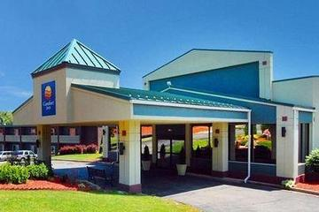 Pet Friendly Comfort Inn Conference Center