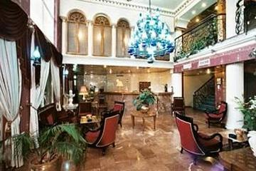 Pet Friendly Addar Hotel