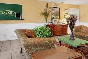 Pet Friendly Baymont Inn & Suites Brunswick