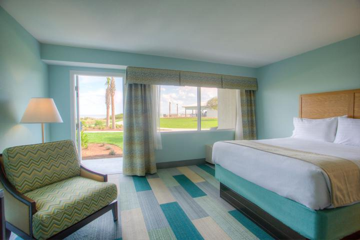 Pet Friendly Holiday Inn Resort Jekyll Island