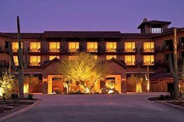 Pet Friendly Ritz-Carlton Dove Mountain
