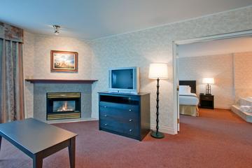Pet Friendly Holiday Inn Express Kamloops