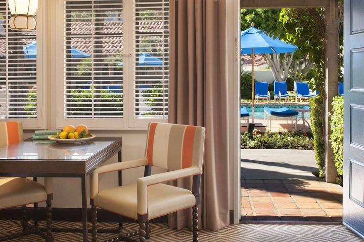 Pet Friendly La Quinta Resort & Club by Waldorf Astoria