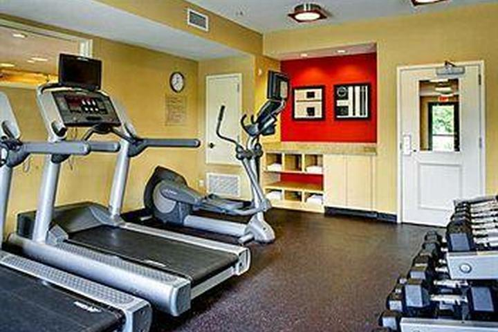 Pet Friendly TownePlace Suites by Marriott Shreveport Bossier City