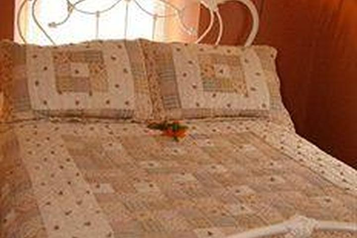Pet Friendly Jackson House Bed and Breakfast
