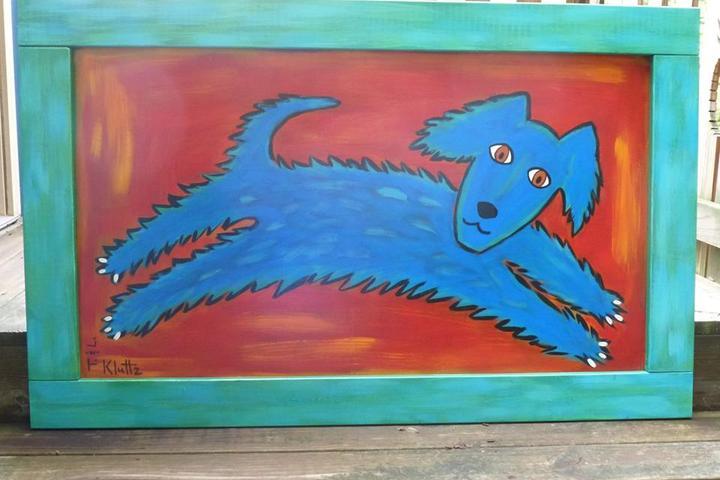 Pet Friendly Foothills Folk Art Festival