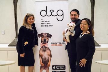 Pet Friendly Dig Atlanta Launch