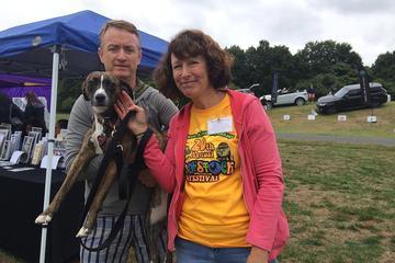 Pet Friendly Annual Woofstock Festival