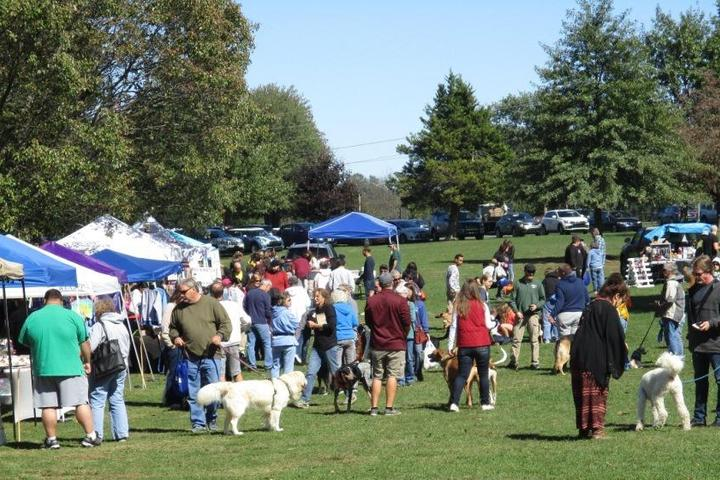 Pet Friendly Barktoberfest Pet Fair