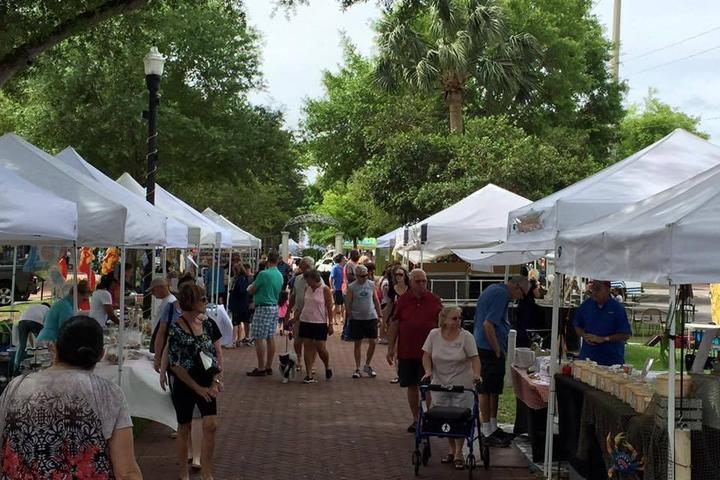 Pet Friendly Annual 863 Art Fest