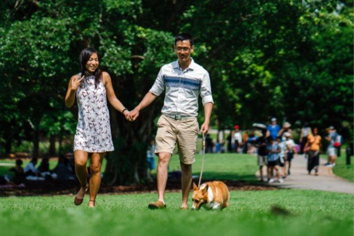 Pet Friendly Clifton 'Labor Day Weekend' Food Truck, Art, and Music Festival