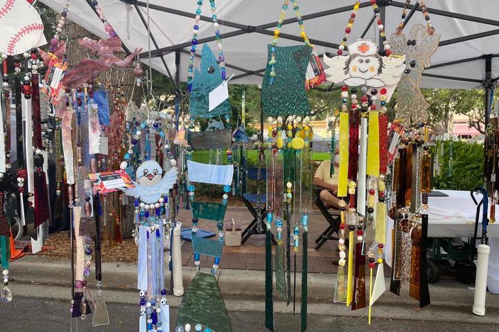 Pet Friendly Downtown Aspen Art Festival