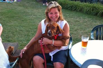 Pet Friendly Woof Wednesdays