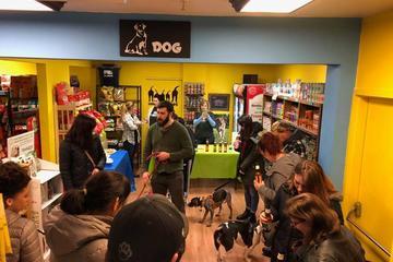 Pet Friendly Petagogy Shadyside's 8th Anniversary PAWty & Pet Vendor Fair