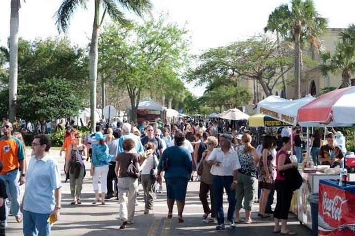 Pet Friendly Coral Springs Festival Of The Arts