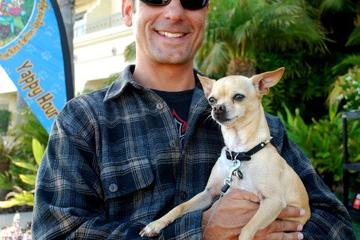 Pet Friendly Yappy Hour at The Ritz-Carlton, Laguna Niguel