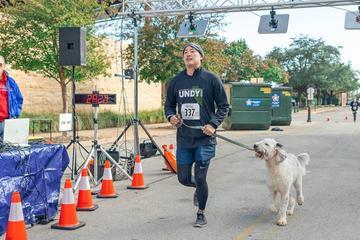 Pet Friendly Pittsburgh Undy RunWalk