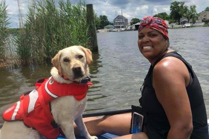 Pet Friendly Doggie Paddle with B'More SUP and Dogs of Charm City