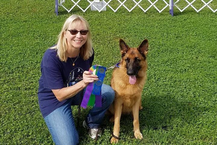 Pet Friendly Doggo Pet Talent Contest